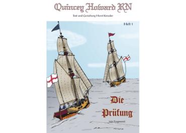 Quincey Howard RN – Die Prüfung