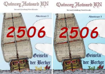 """24.02.2021 2500+ Aufrufe für Teil 2 und 3 der """"Berber"""""""