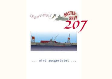 24.08.2021 Mehr Als 200 Aufrufe für die deutsche Fassung von Battleship 1