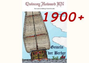 "11.08.2021 Geschafft – Teil 4 der ""Berber"" erreicht den nächsten 100er"